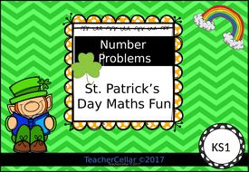 St.-Patrick's-DayNumeracy-fun.pptx