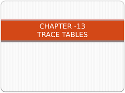 3.-Trace-tables.pptx