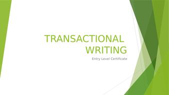 TRANSACTIONAL-WRITING.pptx