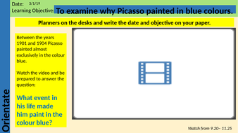 Lesson-21---Blue-Period-Painting.pptx