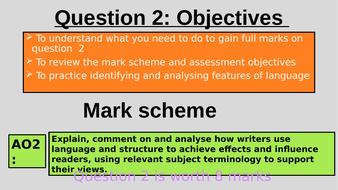Paper 1 Question 2