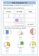 preview-images-year-2-fractions-thirds-units-non-units-worksheets-14.pdf