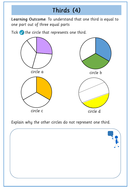 preview-images-year-2-fractions-thirds-units-non-units-worksheets-6.pdf