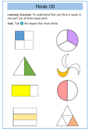 preview-images-year-2-fractions-thirds-units-non-units-worksheets-4.pdf