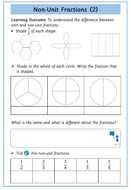 preview-images-year-2-fractions-thirds-units-non-units-worksheets-22.pdf
