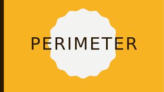 Perimeter recap powerpoint