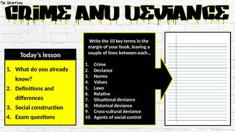 Eduqas-GCSE-Sociology---Introduction-to-Crime-and-Deviance.pptx