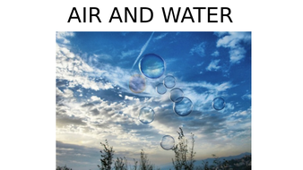 Air-and-Water.pptx