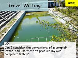 Lesson16---Writing-a-complaint-letter.ppt