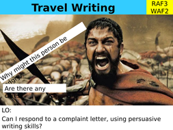 Lesson17---Responding-to-a-complaint-letter.ppt