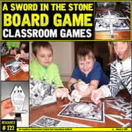 Classroom Games: A Sword in the Stone