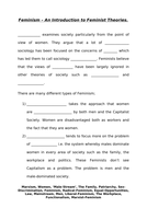 (32---33)-Feminism---Key-Term-Soup---Gap-Filling-Worksheet.docx