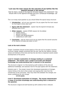 AQA 8145 Elizabeth - 2020 Spanish Armada historic environment essay planning lesson (L7)