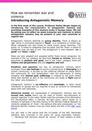 Antagonistic-memory-TES.docx