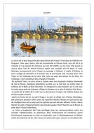 La Loire / Loire Valley / France / Places to visit in France