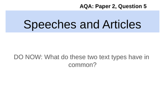 Speeches-and-Articles.pptx
