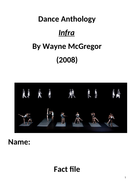 GCSE dance Infra booklet