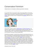 Conservative-Feminism-reading.docx
