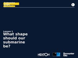 Submarine-STEM-Sci-11-14-L1-Slideshow-1-Submarine-shape-investigation.pptx