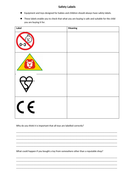 Safety-Labels.doc
