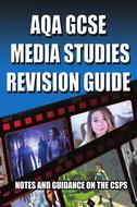 AQA Media GCSE CSP Revision Guide