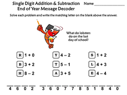 Single-Digit-Addition---Subtraction-End-of-Year-Message-Decoder.pdf