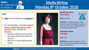 AIC---L08---Sheila-Birling-and-Gender.pptx