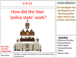 The-Nazi-Police-State.pptx