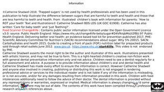 HOW-TO-ROT-INFORMATION-DISCLAIMER-REFERENCES.pptx