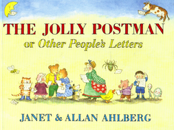 The-Jolly-Postman.ppt