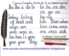 Common-Exception-words-advert-via-TES.JPG