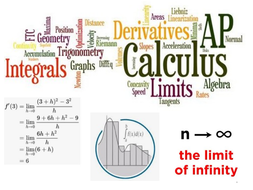 Introducing students to Calculus - the big picture