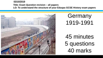 Germany--exam-question-revision.pptx