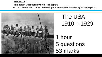USA-exam-question-revision.pptx