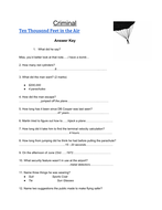 Listening Assessment Practice