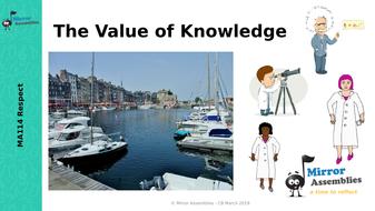 MA114-Value-of-Knowledge---KS2-Respect-.pptx