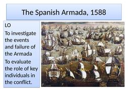 Lesson-2---The-Spanish-Armada--1588.pptx