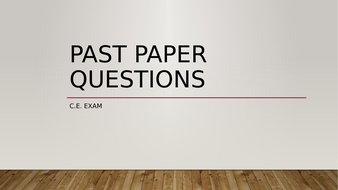 Past-Questions-2.pptx