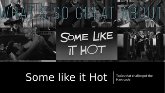 Some-Like-it-Hot---gender-and-sexuality.pptx