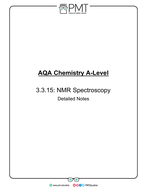 AQA A-Level Chemistry Detailed Notes by PMTEducation | Teaching