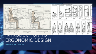 An Introduction to Ergonomic Design