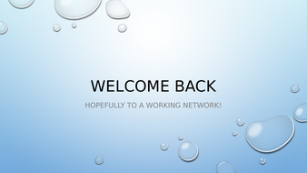 Welcome-back-A2a.pptx