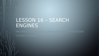 Lesson-16---Search-Engines-yr2.pptx