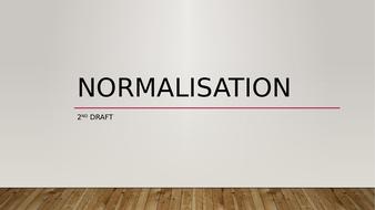 Lesson-14---A2-Part-2---Normalisation.pptx