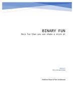 Binary-ExtraProblems.doc