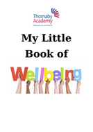 My little book of mental well-being