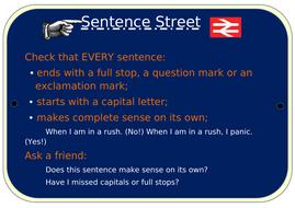 SENTENCE-STREET.docx