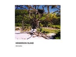 HENDERSON-ISLAND.pptx