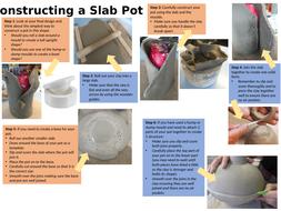 KS4-Ceramics-Slab-Pot-Construction-Help-Sheet.pptx