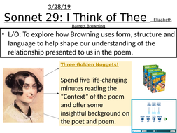 Lesson-9---Sonnet-29--I-Think-of-Thee.pptx
